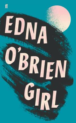 Book review: Girl