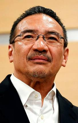 Political turmoil: Many foreign leaders voice concern - Hishammuddin