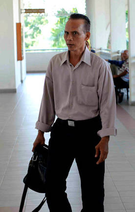 Court dismisses appeal by policeman on conviction for corruption, involving RM200