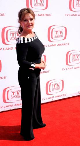 $!FILE PHOTO: Actress Dawn Wells arrives at the 6th Annual TV Land Awards in Santa Monica, California June 8, 2008. REUTERS/Chris Pizzello (UNITED STATES)/File Photo