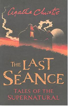 Book review: The Last Seance