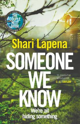 Book review: Someone We Know