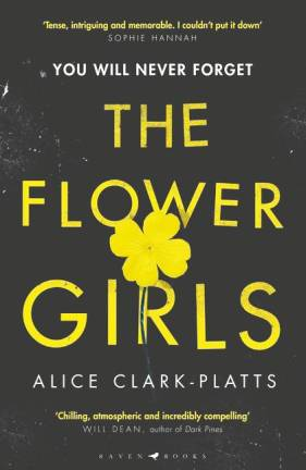 Book review: The Flower Girls