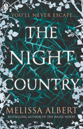 Book review: The Night Country