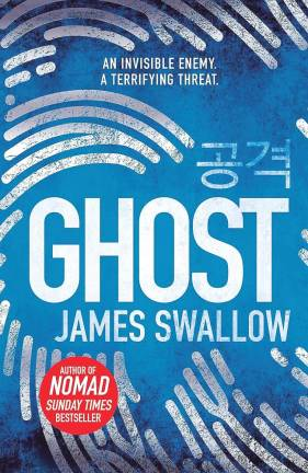 Book review: Ghost
