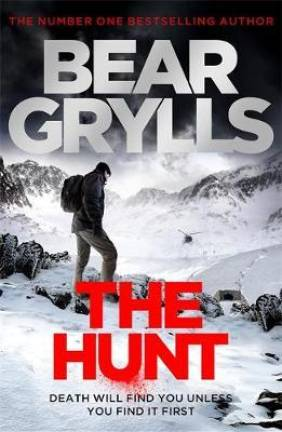 Book review: The Hunt