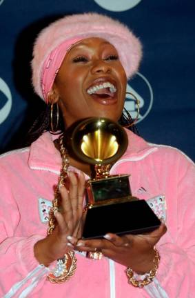 Missy Elliot to receive Michael Jackson Video Vanguard Award