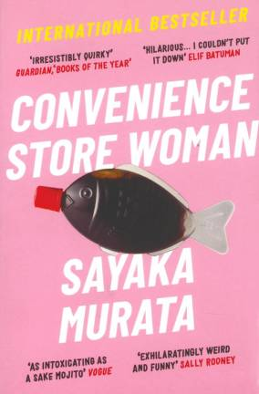 Book review: Convenience Store Woman