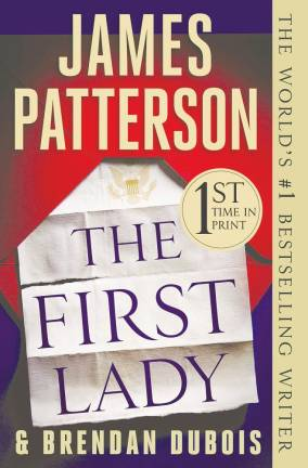 Book review: The First lady