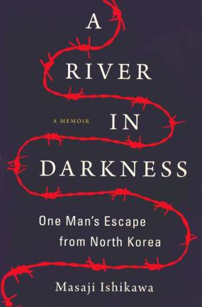Book review: A River in Darkness