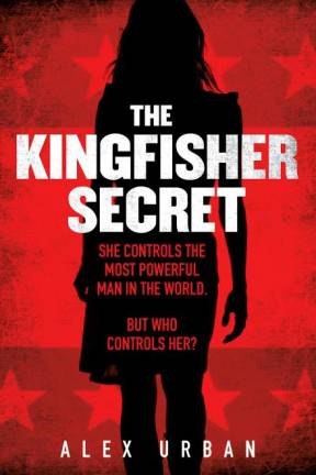 Book review: The Kingfisher Secret