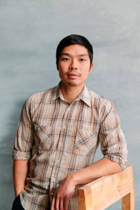 Anthony Myint wins do-gooder culinary prize