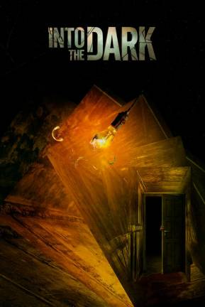 A season for horror with Into The Dark