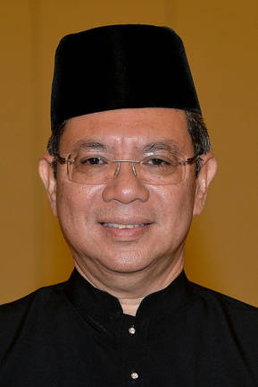 Axed ECRL project will not affect ties with China: Saifuddin