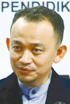 Focus on reforms, Maszlee