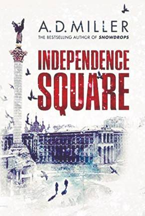 Book review: Independence Square