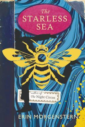 Book review: The Starless Sea