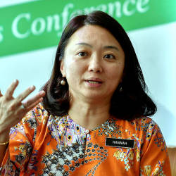 Ministry studies need to increase child protectors: Yeoh