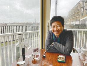 The New Normal: Lina Tan