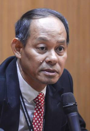 MACC mulls appointing chief commissioner itself or through parliamentary select committee