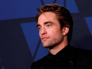 Robert Pattinson has Covid-19