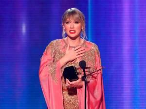 Swift is best-selling global artist of 2019 1