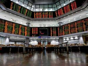 KLCI plunges over 3% as oil prices crash 1