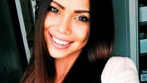 Ivana Smits death plunge was murder, say police