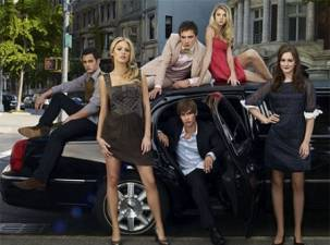 The original 'Gossip Girl' ran for six seasons from 2007-2012. © Warner Bros. Television