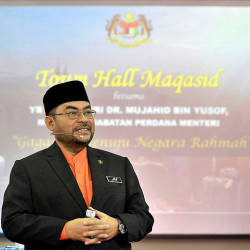 Rahmatan lil Alamin concept to be presented to cabinet next month