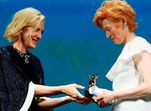 Venice film festival opens