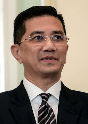 12MP: Kuantan has the potential to be transport, logistics hubs