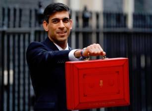 Britain unveils £30b economic stimulus plan, central bank slashes interest rates 1