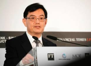 Singapore preparing second stimulus package to cushion coronavirus hit 1