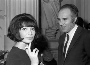 Juliette Greco dies aged 93