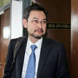 Former 1MDB CEO denies he foolishly believed Jho Low