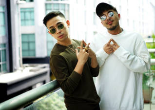 SonaOne and Alif have come together to release the first single of their upcoming joint album Detail. — Sunpix by Norman Hiu