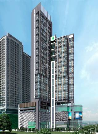 City Motors inks deal with IHG to operate Holiday Inn at Alfa Tower
