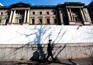 BOJ official says ready to take additional steps to stabilise markets 1