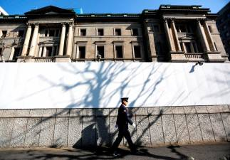 Central banks deploy record sums to break financial logjam, but may need more 1