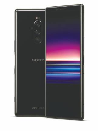 Pre-orders open for Xperia 1