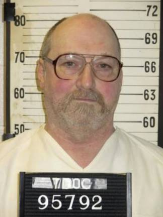 Tennessee executes man on death row for 36 years