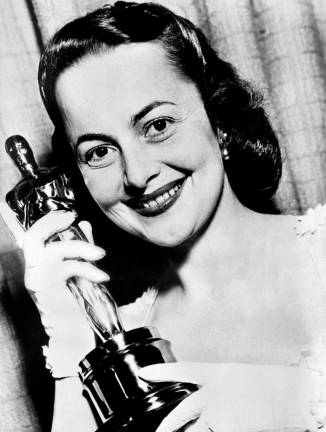 Legend Olivia de Havilland dies at 104