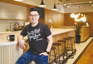 WeWork Malaysia to help SMEs navigate the tough times