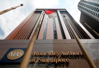Singapore prepares transfer to new rate of interest benchmark 1