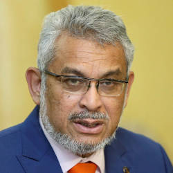 Govt estimates 45,000 housing units for Kg Baru re-development: Khalid