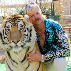 Joe Exotic tests positive for Covid-19 in prison