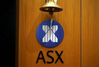 Australian shares plunge 7.4%, worst drop since 2008 1