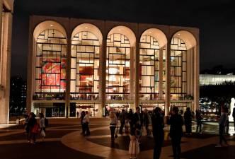 Met Opera cancels 2020-21 season
