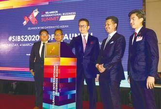 Selangor sees positive side of Covid-19 outbreak 1